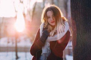 kleidung speziell für kälte dame