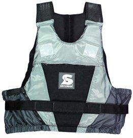 Secumar Jump Schwimmhilfe/Kajakweste, Gewichtsklasse:30-40 Kg - 1